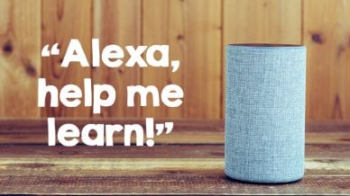 Best Educational Alexa Skills