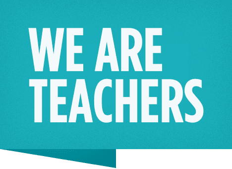 WeAreTeachers | Ideas, Inspiration, and Giveaways for