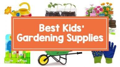 Gardening Supplies