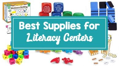 Literacy Feature