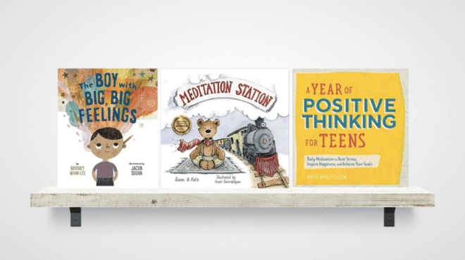 picture books that teach mindfulness for kids
