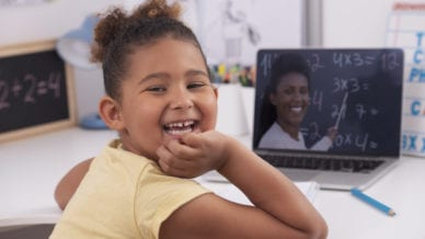 4 Tricks for Building Relationships During Remote Learning