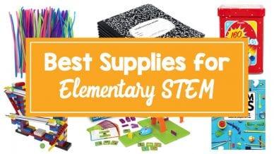 STEM Supplies