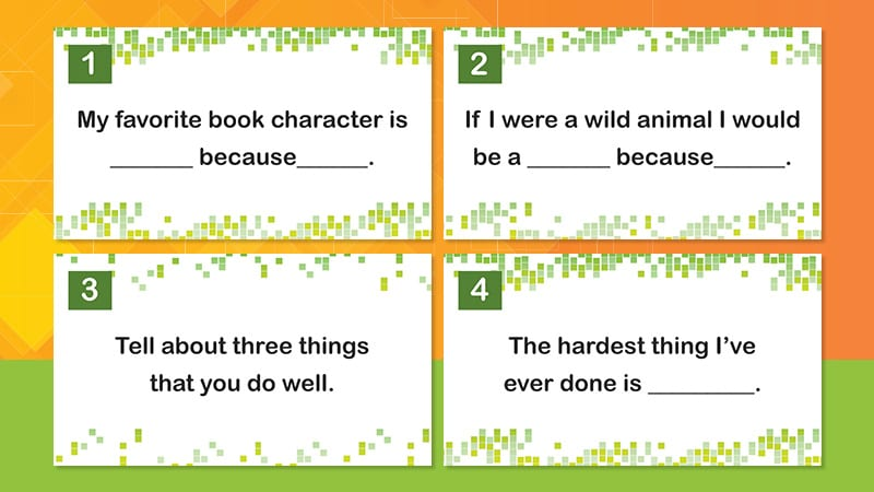 25 Inspiring Second Grade Writing Prompts (Free Printable!)