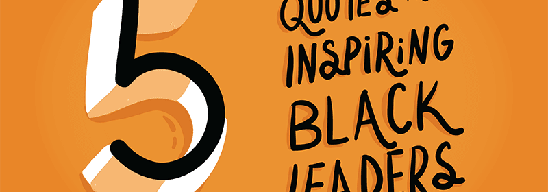 Black HIstory Month Quotes - Free Posters for the Classroom