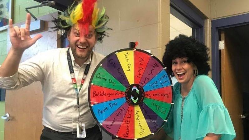 Five Surefire, Fun Ideas to Celebrate and Motivate Students