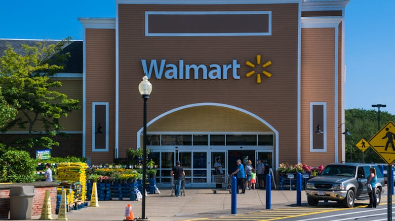 Walmart Teacher Discounts