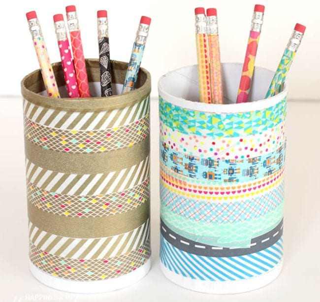 25 Must-Try Washi Tape Ideas for Teachers - We Are Teachers