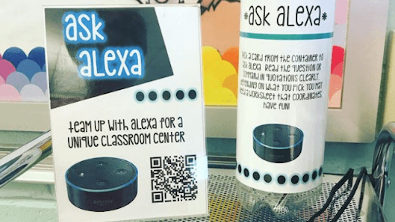 Ways to Use Voice Search in the Classroom