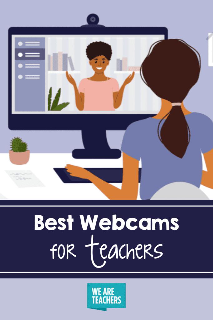 Best Classroom Webcams for Teachers: Our Top 10 Picks