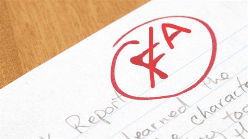 what to do when a student asks for a better grade weareteachers