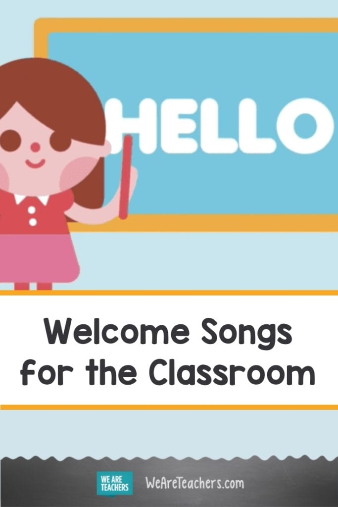 15 Welcome Songs to Start Your Day!