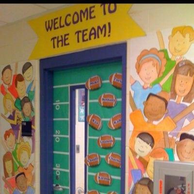 27 Great Ideas for a Sports Classroom Theme - WeAreTeachers