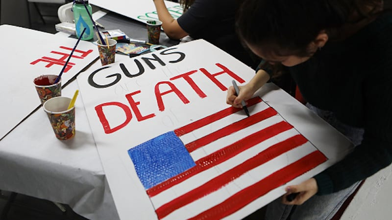 What Do Educators Really Think About Gun Violence in Schools