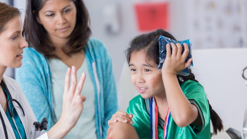 What Teachers Need to Know About Concussions