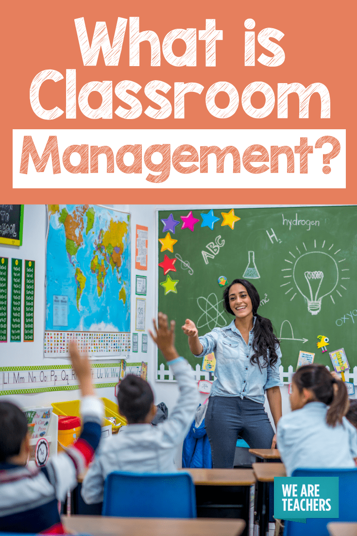 What Is Classroom Management? A Guide for Newbie and Veteran
