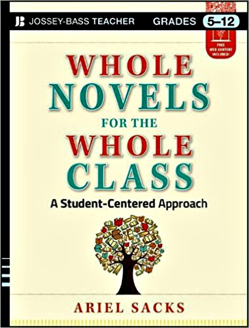 professional development books teachers ELA