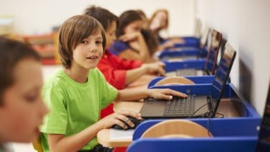 Why I Teach My Kids About Writing Polite Email