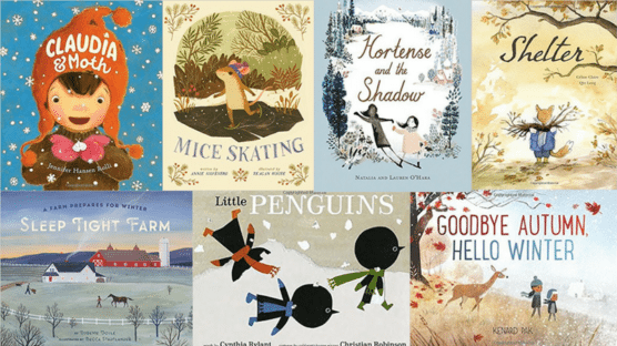 Awesome Winter Picture Books