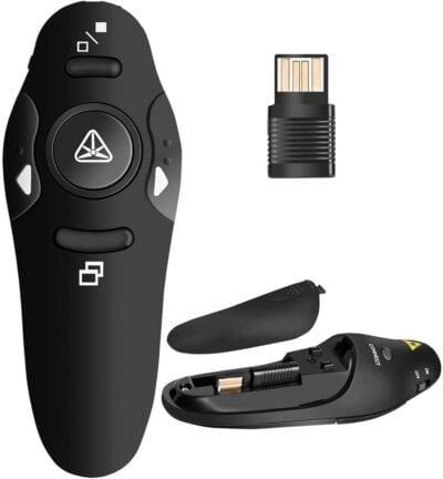 Wireless Presentation Remote
