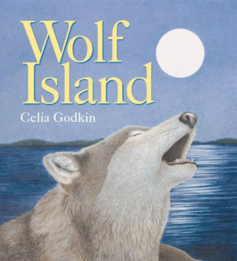 wolf-island