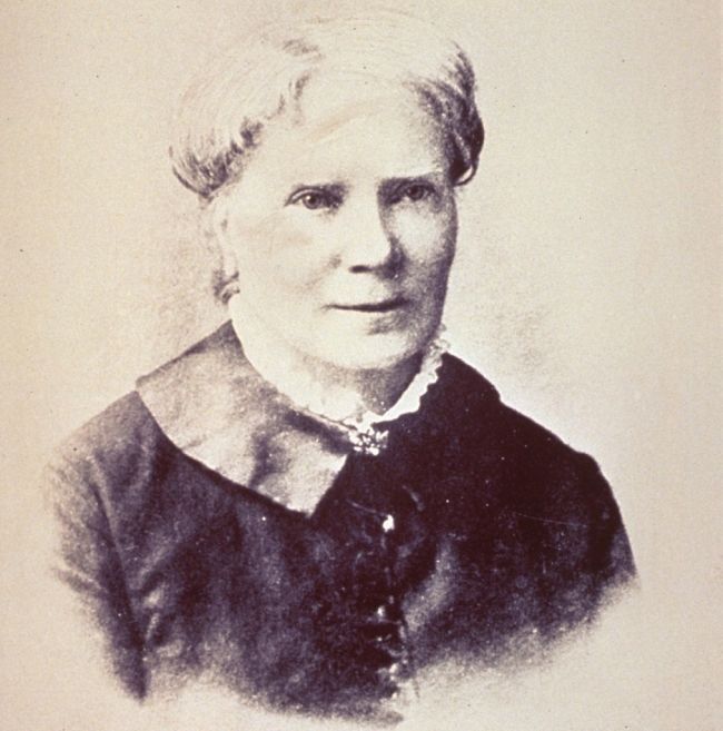 Women Scientists Elizabeth Blackwell National Library of Science