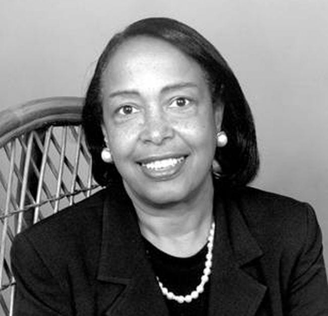 Women Scientists Patricia Bath