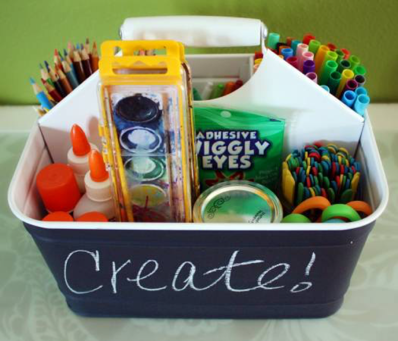 Art Nook Must-Have Spaces That Foster Creativity