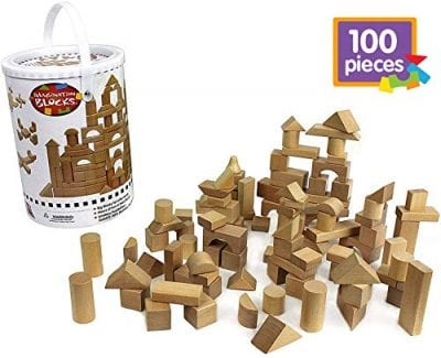 Blocks for the classroom
