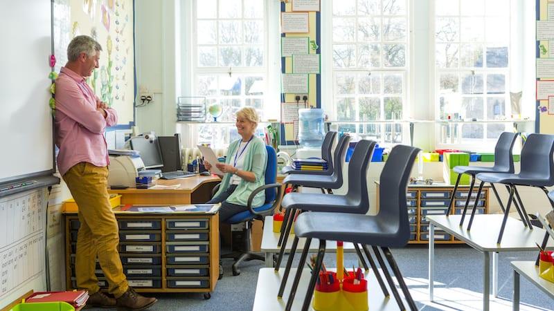 Workplace Gossip in Schools