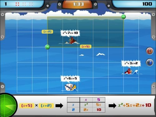 Wrecks Factor Mangahigh - The Best Online Interactive Math Games