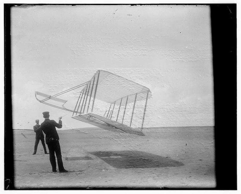 Wright Brothers - Library of Congress