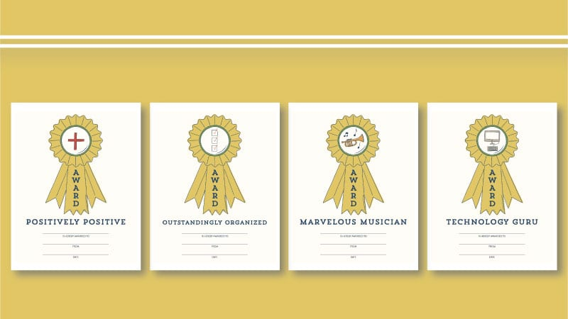 printable awards for students free to save and print