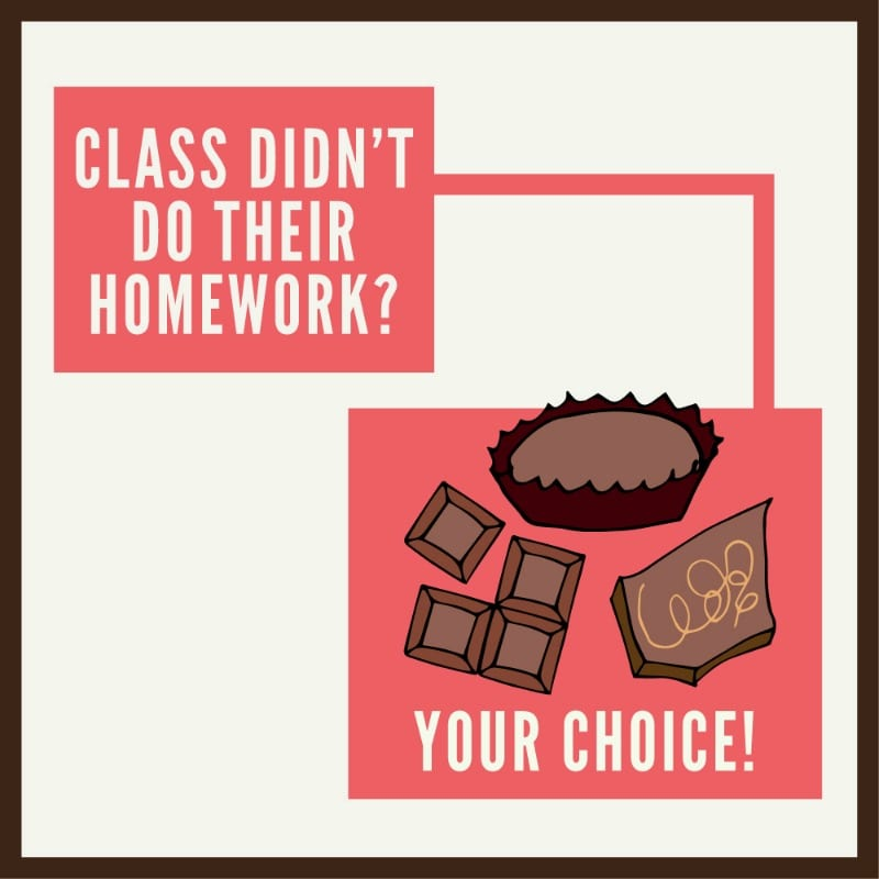 Excuse_to_Eat_Chocolate_Your_Choice