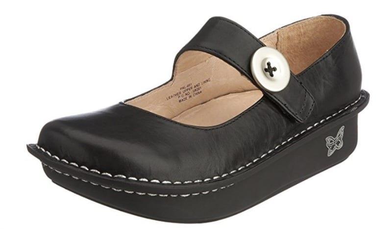 Alegria Flat Shoe