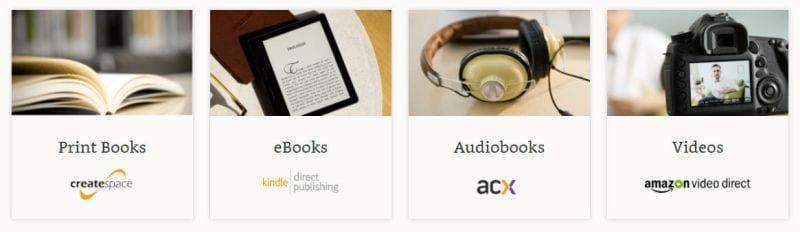 Amazon Education Publishing: Print Books, eBooks, Audiobooks, and Videos