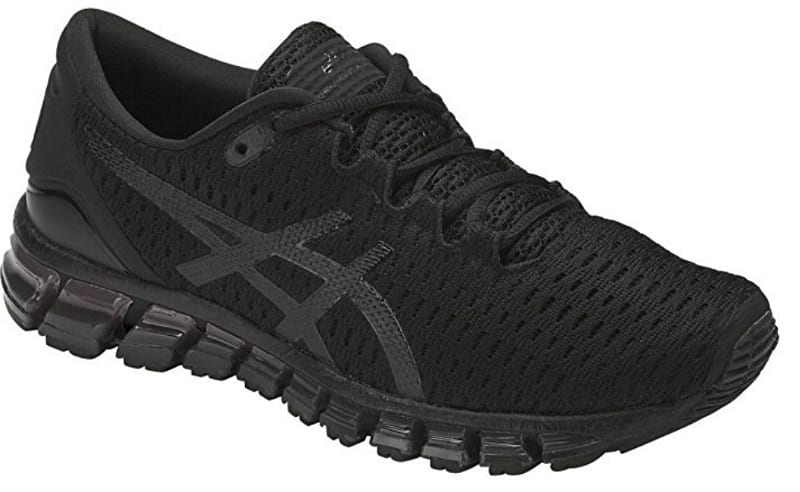 Asics Gels Sneakers in black