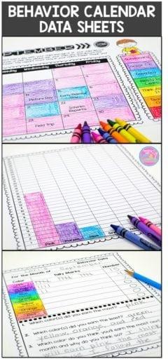 Classroom Behavior Chart Ideas for Teachers - WeAreTeachers