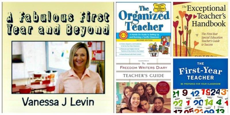 10 Best Books For New Teachers WeAreTeachers