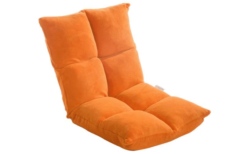 Comfy reading spots big man couch