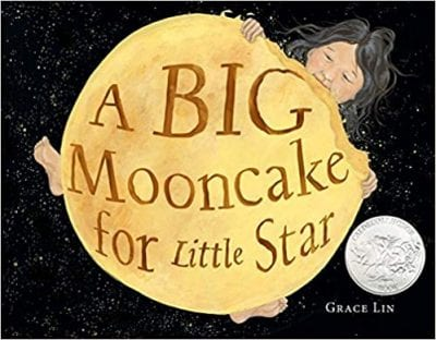 A Big Mooncake for Little Star about traditions