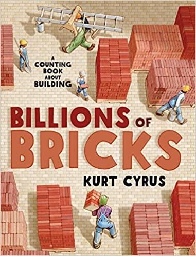 Book cover for Billions of Bricks