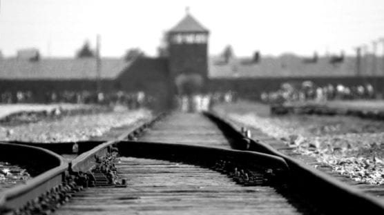 teaching teens about the holocaust