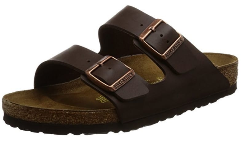 Birkenstock Sandal in brown