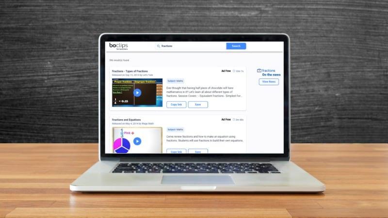 FREE Educational Videos Offer Teachers an Alternative to