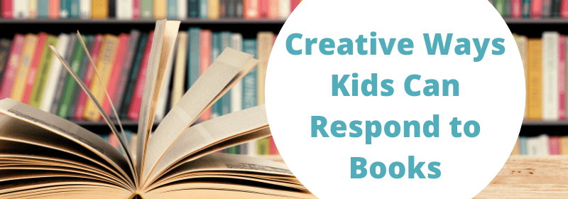 creative book report ideas