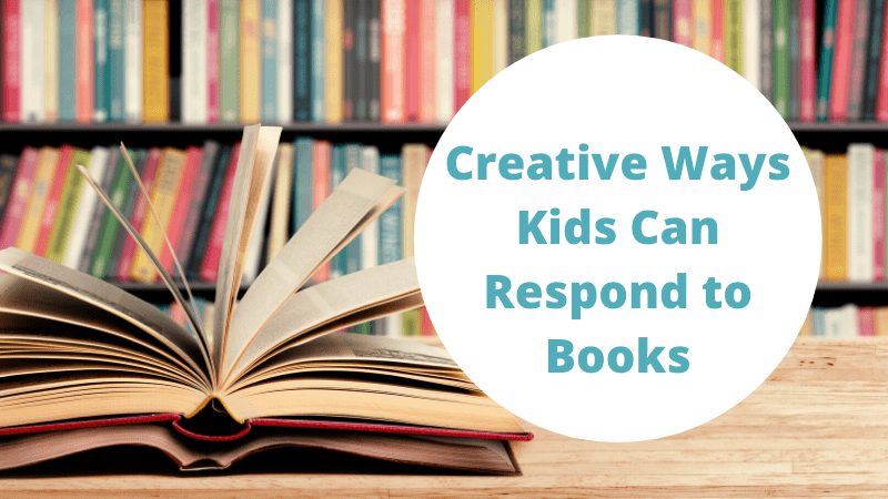 22 Creative Book Report Ideas For Every Grade And Subject