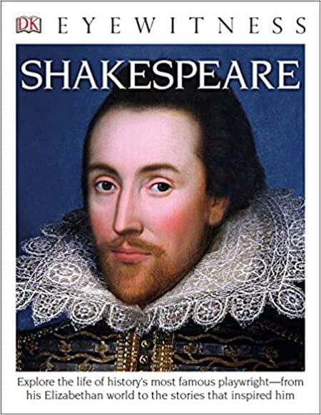 Eyewitness: Shakespeare