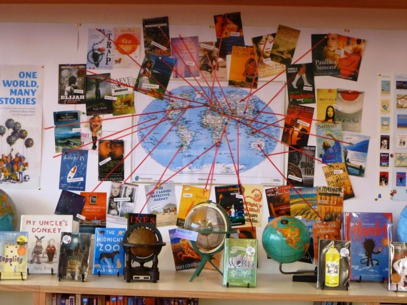 20 Travel Classroom Theme Ideas