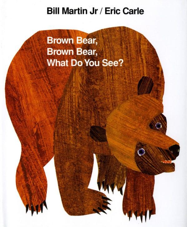 picture books for kindergarte